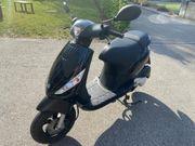 Piaggio Zip 50 Roller 4