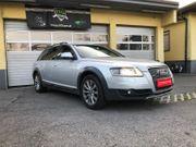 Audi A6 Allroad 3 0Tdi