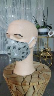 Mund Nasenschutz Baumwolle