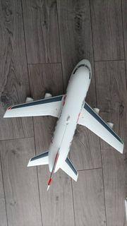 Playmobil grosses Cargo Flugzeug 4310
