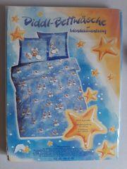 2 Baumwoll Kinder Bettwäsche