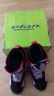 Snowboard Boots Schuhe Gr 46