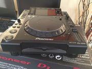 Pioneer CD Player CDJ 2000