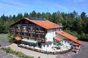 Alleinlage-1 A Waldhotel in Rennsteignähe