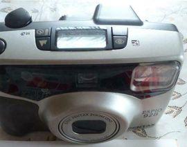 Autofocuskamera PENTAX-ESPIO 928: Kleinanzeigen aus Freudenberg - Rubrik Foto und Zubehör