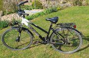 28 Zoll Damenrad Fahrrad mit