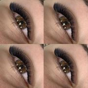 Wimpernverlängerung Permanent Make up Wimpernverdichtung