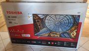 Toshiba-Fernseher 55UL2B63DG Neu OVP 4xHDMI