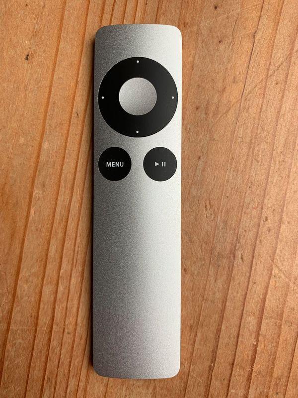 Apple Wireless Universal Remote - Fernbedienung