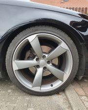 Audi rotor Felgen 19zoll