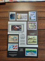 österr Briefmarken 1990 komplett