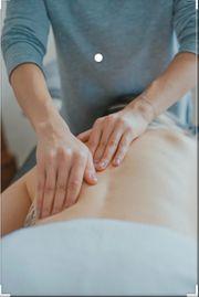 Massage für Frauen