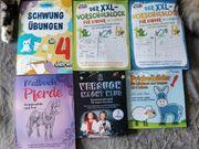 Bücher für Vorschulkinder