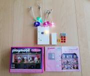 PLAYMOBIL Beleuchtungsset 6456 universal einsetzbar