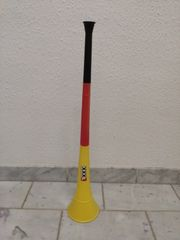 Vuvuzela Deutschland Tröte Trompete Fußball