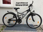 Jugend Fahrrad MTB 26 Zoll