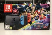 Nintendo switch bundel mario kart8