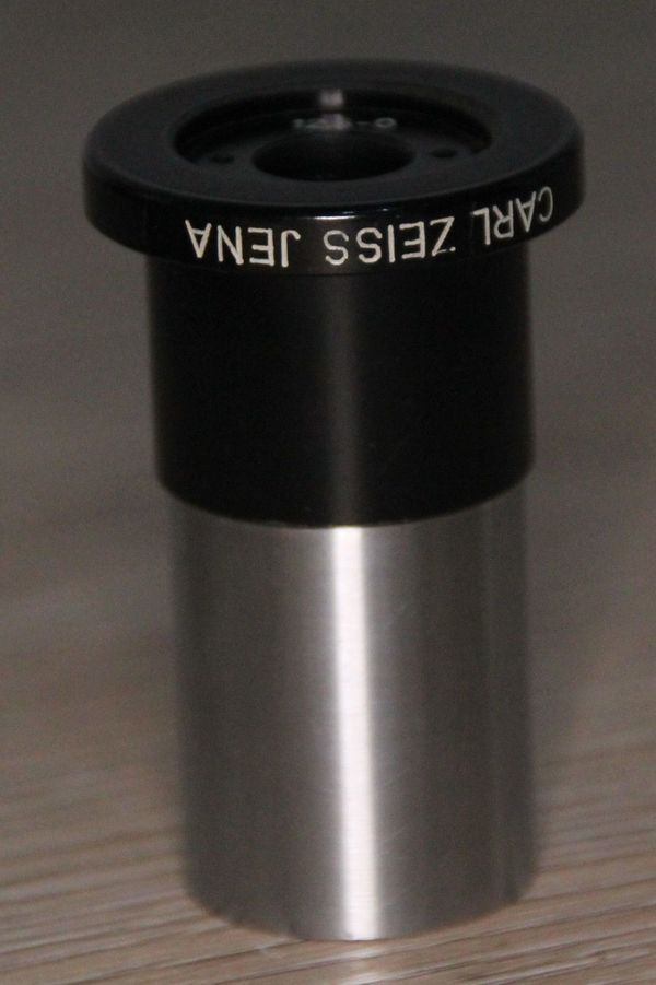 Carl Zeiss Jena Ortho Orthoskopisches