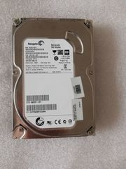 Seagate Barracuda 500GB Intern 7200RPM