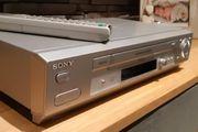 Sony SLV-SE830 Videorekorder