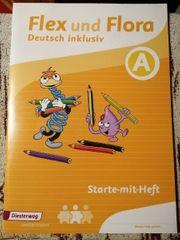 Materialpaket Deutsch Anfangsunterricht Deutsch- für