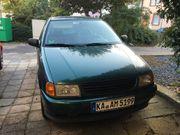 VW Polo TÜV bis Juni