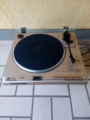 Marantz TT 330 electronic full
