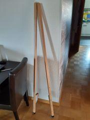 Holzstelzen-wie neu