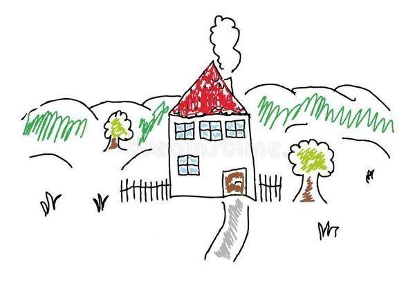 Kleines Haus gesucht Umkreis HD