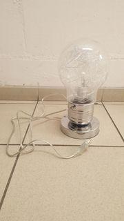 Tisch Lampe mit Touchfunktion und