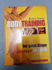 Body Training Buch