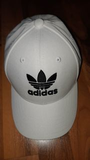 Adidas Originals Classic Baseball Snapback