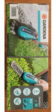 Gardena ClassicCut LI Set