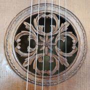 Antike Laute Gitarrenlaute Ritmüller