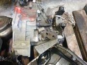 5 Gang Getriebe Audi A2