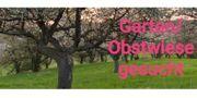Suche Obstwiese Garten zum Kauf