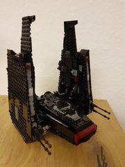 LEGO® STAR WARS 75256 - Kylo