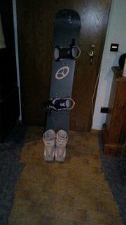 Snowboard gebraucht