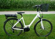 E-Bike Pedelec Kalkhoff Trekking - Cityrad