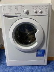 Indesit Waschmaschine 6kg