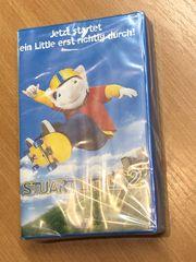 VHS Stuart Little 2 OVP
