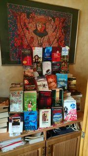 Verschenke 20 Bücher für Selbstabholer