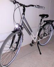 Verkaufe Damenrad