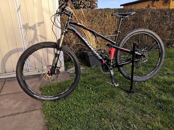 Specialized Epic FSR Competion MTB