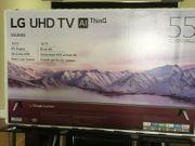 LG 55UK6500AUA - 55 UHD 4K