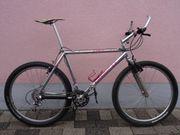 Retro Kult Mountain Bike
