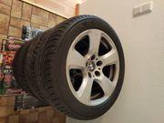 Reifen auf BMW Felgen
