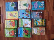 Kinderbücher 12x
