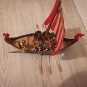 Playmobil WIKINGERSCHIFF WIKINGER BOOT