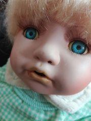 Omas Puppe sucht Puppenmama